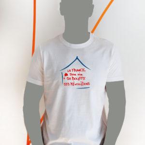 t-shirt-Homme-LaFrance